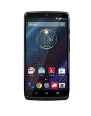 Motorola Droid Turbo 64Gb Black Ballistic Nylon; Motorola; SP0036; Motorola Droid