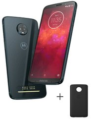 Motorola Moto Z3 Play 64Gb + Battery Pack Dual Sim; Motorola; SP0002; Motorola Moto Z