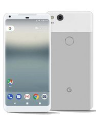 Google Pixel 2 Clearly White 128gb; Google; SP0159; Смартфоны GOOGLE