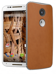 Motorola Moto X 2nd 32Gb Gen (Leather/Wood); Motorola; SP0054; Motorola Moto X