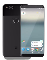 Google Pixel 2 Just Black 128gb; Google; SP0160; Смартфоны GOOGLE