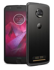 Moto Z2 Force Droid 4/64Gb Black / White Dual Sim; Motorola; SP0007; Motorola Moto Z