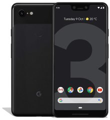 Google Pixel 3 XL 64gb Black/White; Google; copy_SP0167; Смартфоны GOOGLE