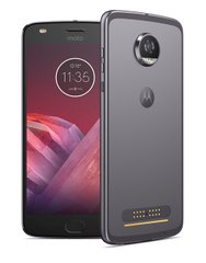 Moto Z2 Play 32Gb Black/White; Motorola; SP0011; Motorola Moto Z