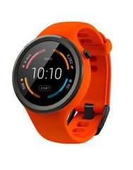 Motorola Moto 360 2nd Gen Sport Red; Motorola; SP0416; Умные часы Motorola