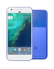 Google Pixel Really Blue 32gb; Google; SP0173; Смартфоны GOOGLE
