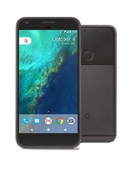 Google Pixel XL Quite Black 128 gb; Google; SP0174; Смартфоны GOOGLE