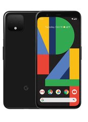 Google Pixel 4 XL 128GB Just Black; Google; SG006; Смартфоны GOOGLE