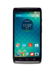 Motorola Droid Turbo 32Gb Blue Ballistic Nylon; Motorola; SP0039; Motorola Droid