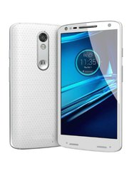 Motorola Moto X Force 64Gb White Soft Grip (Dual-SIM); Motorola; SP0029; Motorola Moto X