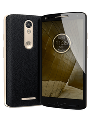 Motorola Droid Turbo 2 (Moto X force) 32Gb Black Leather; Motorola; SP0031; Motorola Droid