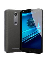 Motorola Droid Turbo 2 (Moto X force) 32Gb Grey Ballistic Nylon; Motorola; SP0032; Motorola Droid