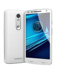 Motorola Droid Turbo 2 (Moto X Force) 32Gb Winter White Soft Grip; Motorola; SP0033; Motorola Droid