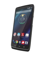 Motorola Droid Turbo 32Gb Metallic Black; Motorola; SP0035; Motorola Droid