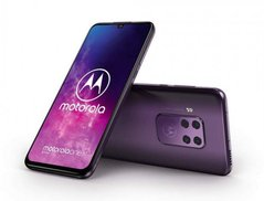 Motorola One Zoom Cosmic Purple; Motorola; SM010; Motorola One